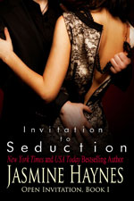 Invitation to Seduction -- Jasmine Haynes